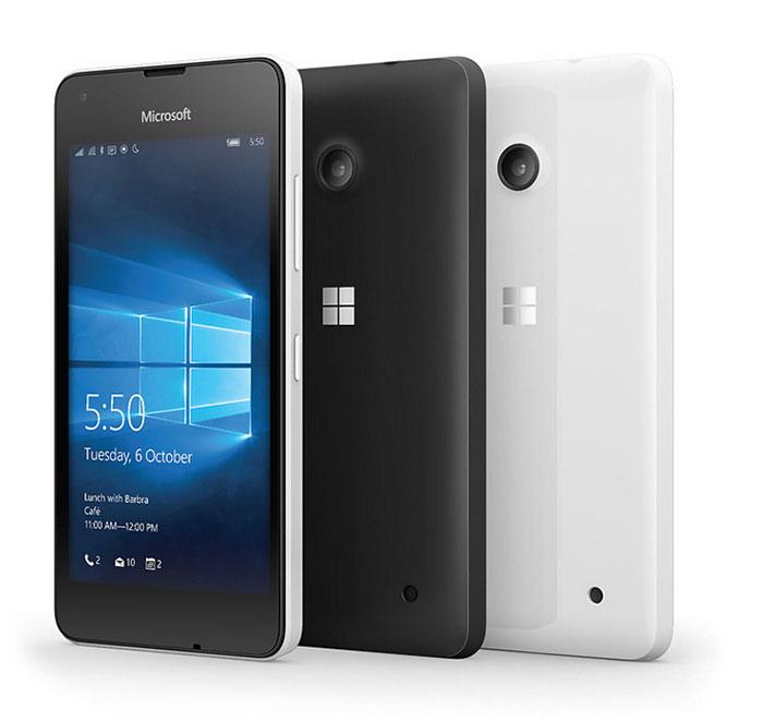 Lumia 550 : image 2