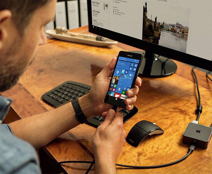 Lumia : photo 9