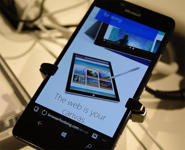 Lumia 950 : image 3
