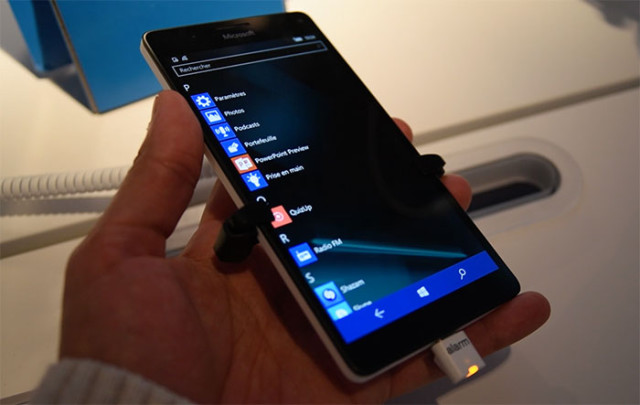 Lumia 950 XL : image 2
