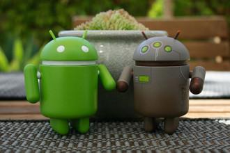 MAJ Android 6.0 Marshmallow