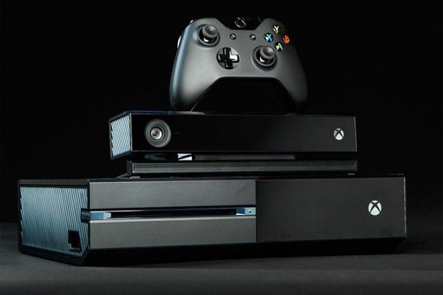 Modification manette Xbox One