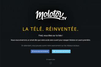 Molotov.tv