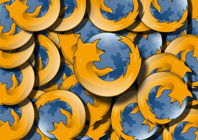 Programme Mozilla Open Source