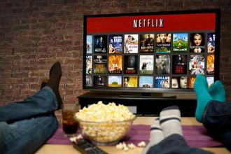 Netflix et Free
