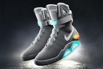 Nike Mag : image 1