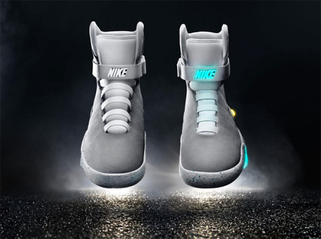 Nike Mag : image 2