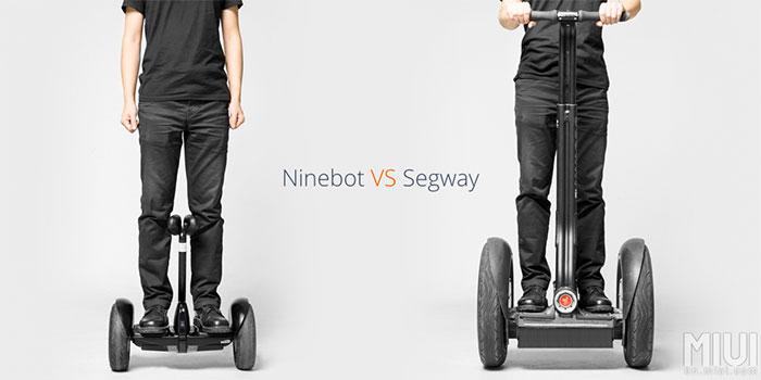 Ninebot Mini : image 2
