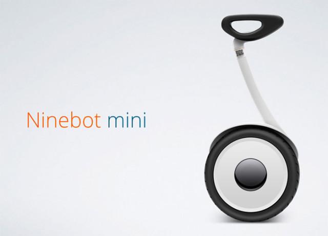Ninebot Mini : image 1