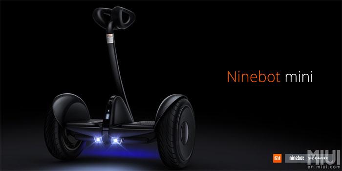 Ninebot Mini : image 5