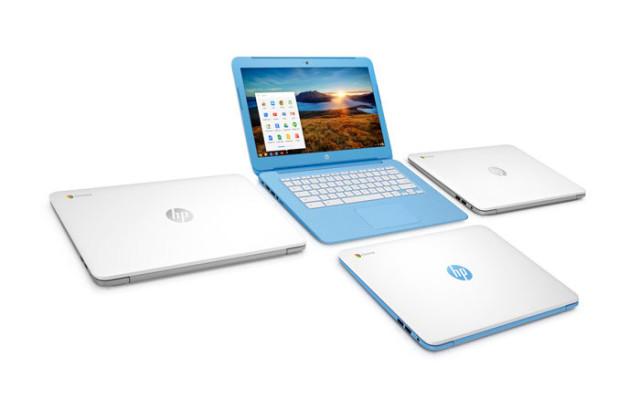 Nouveaux Chromebook 14