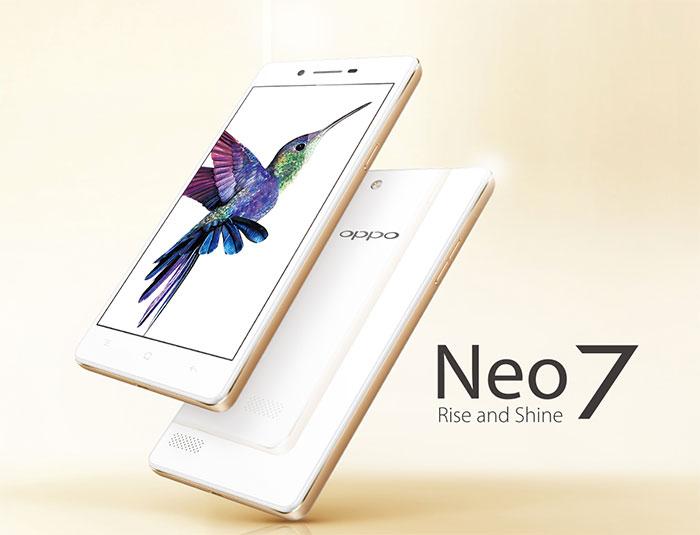 Oppo Neo 7 : image 1