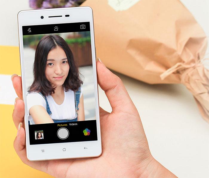 Oppo Neo 7 : image 4