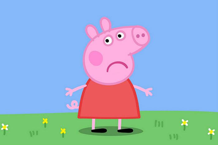 Peppa Pig Rapporte 1000 Par Heure à Sa Doubleuse