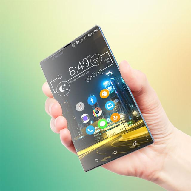 Phablette Nokia Concept : image 1