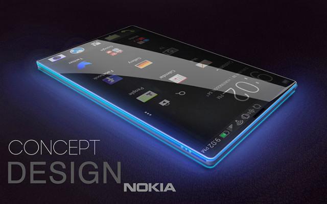 Phablette Nokia Concept : image 2