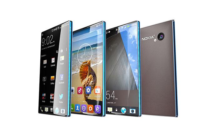 Phablette Nokia Concept : image 3