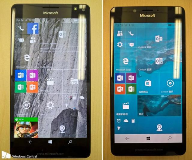 Photo Lumia 950 : image 1