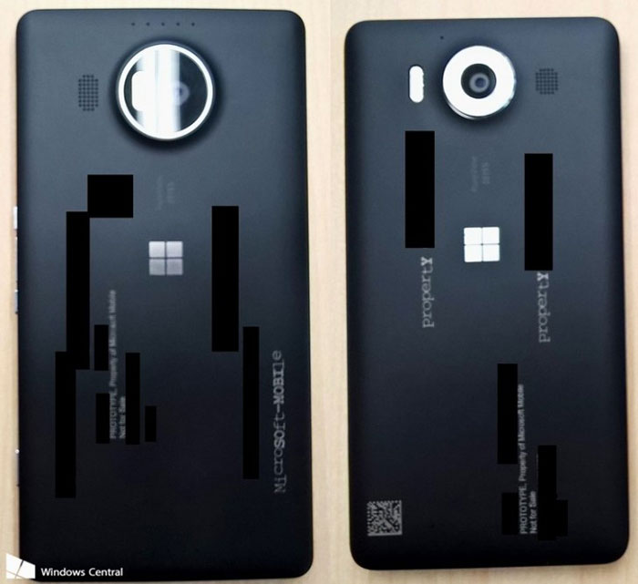 Photo Lumia 950 : image 2