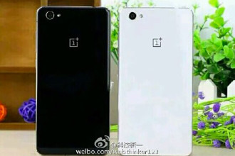 Photo OnePlus X