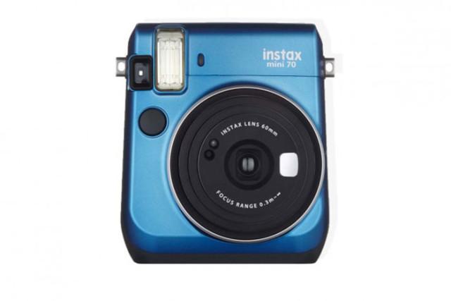 Polaroid Instax Mini 70