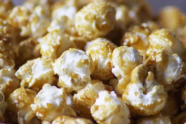 PopcornTime.io Conflits