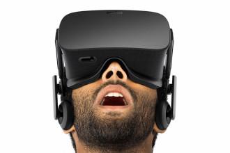 Prix Oculus Rift