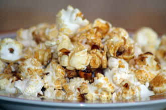 Problèmes Popcorn Time