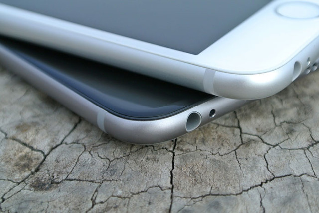 Autonomie iPhone 6s