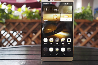 Specs Huawei Mate 8 : image 1
