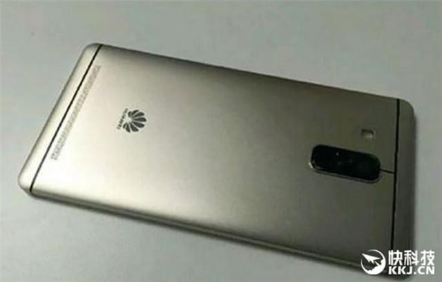 Specs Huawei Mate 8 : image 2