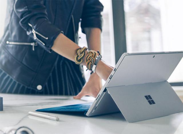 Surface Pro 4 : image 2