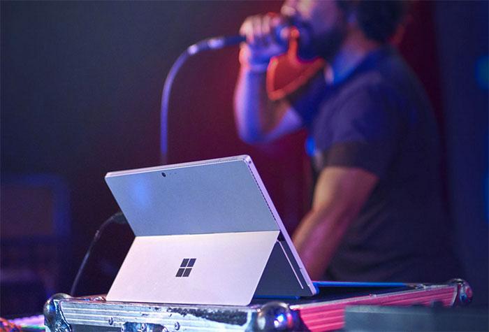 Surface Pro 4 : image 5