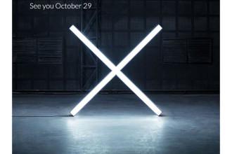 Teaser OnePlus X : image 1