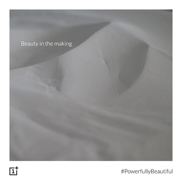 Teaser OnePlus X : image 2
