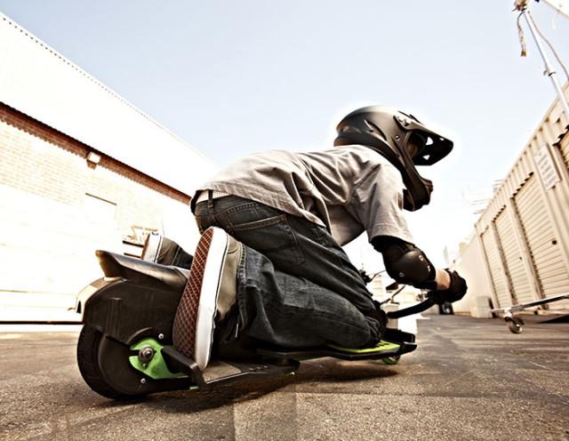 Urban Shredder : image 2