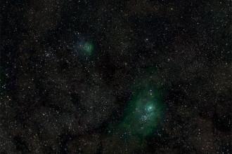 Voie Lactée web