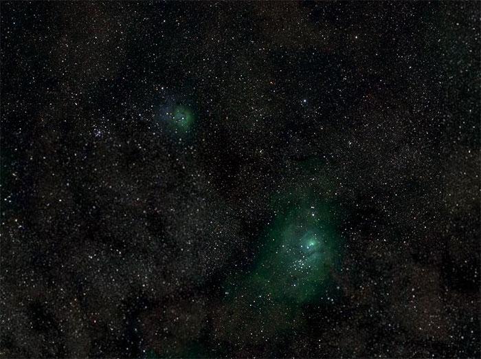 La Voie Lactée comme vous ne l'avez (sans doute) jamais vue