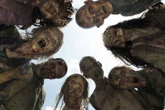 Crime The Walking Dead