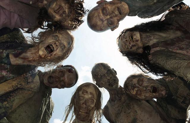 Crime The Walking Dead