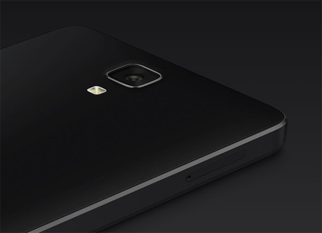 Xiaomi Force Touch