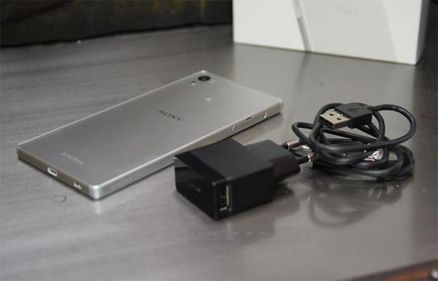 Sony Xperia Z5 : photo 2