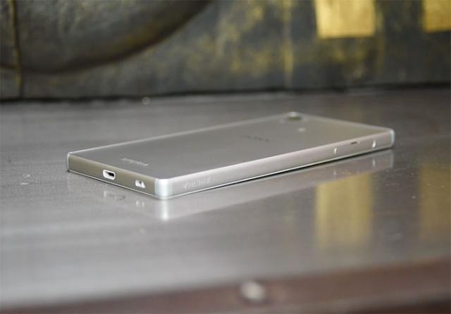 Sony Xperia Z5 : photo 3