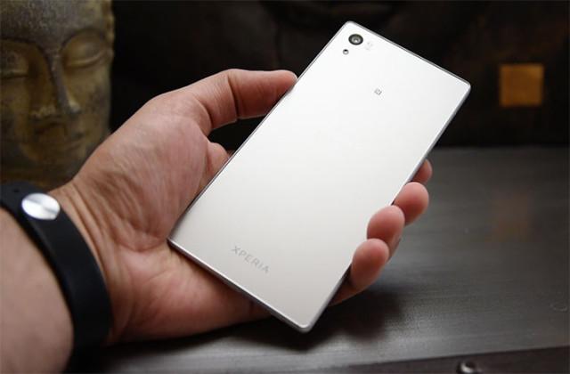 Sony Xperia Z5 : photo 5