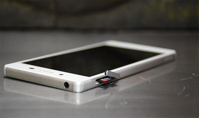 Sony Xperia Z5 : photo 8
