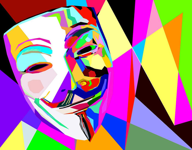 Les Anonymous auraient fait perdre 3 millions de dollars à Daesh