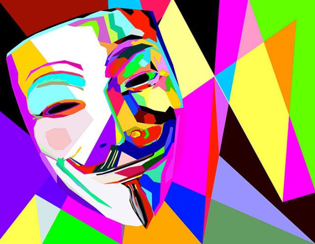 Anonymous vs Daesh