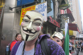Anonymous Rick Astley
