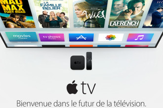 tvOS 9.0.1 Apple TV