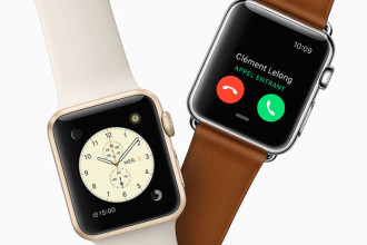 Rumeurs Apple Watch 2